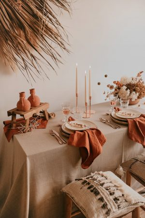 wedding planner bodas naturales